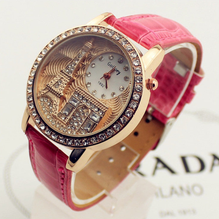 shopify-Evening In Paris Wrist Watch-2