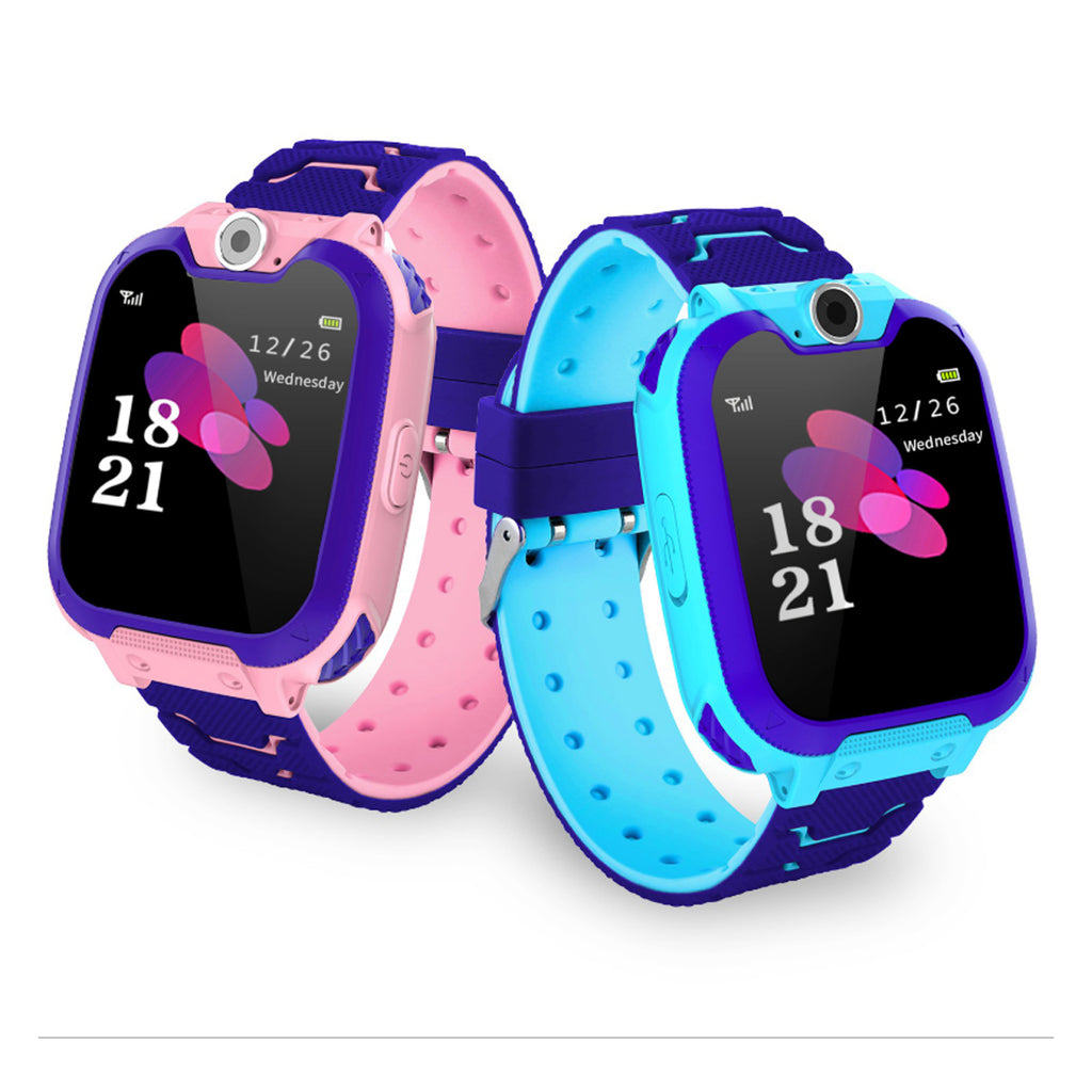 Kid's Tick Tack Fun Smart Watch