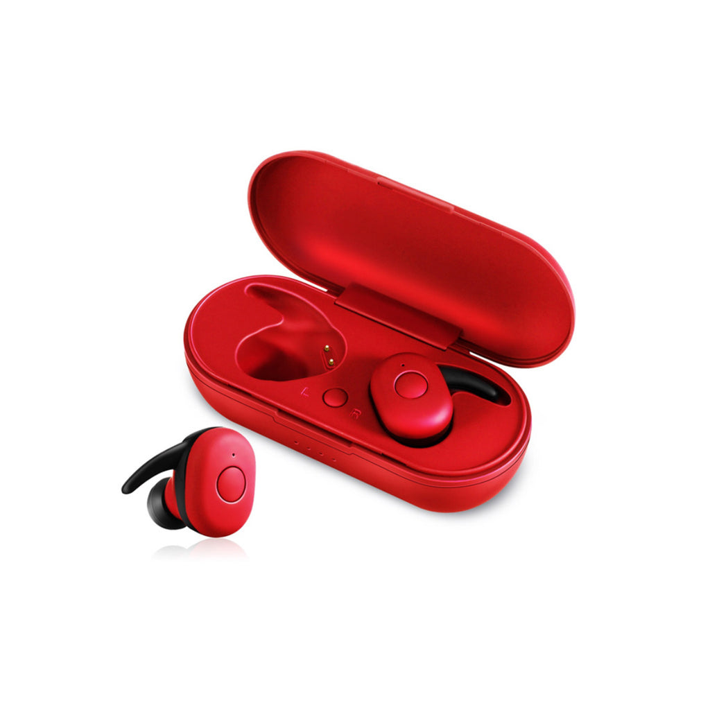 Twin Bluetooth Earpods With Chargeable Box