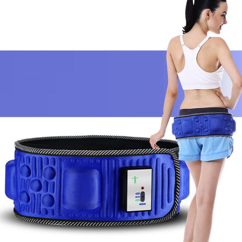 Best Unisex Waist Workout Massager