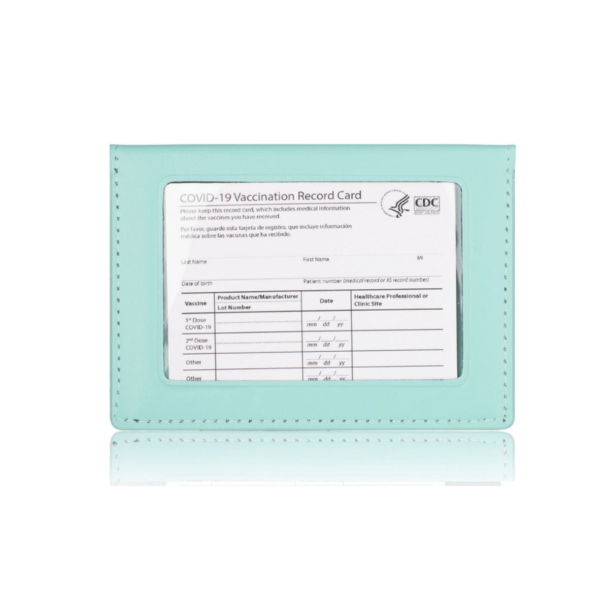 shopify-Essential 2 In 1 Vaccination Card And ID Card Holder-4