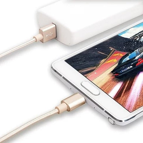 3 to Tango Apple or Android Charging Cables 3ft - 6ft - 10ft All 3 included. - VistaShops - 6