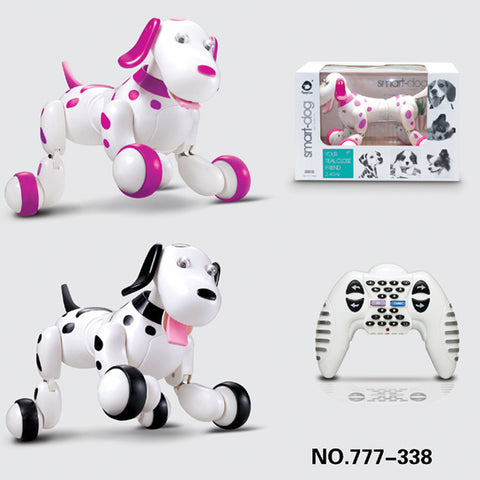 Simbu Smart-dog Cute Pet Puppy Toy