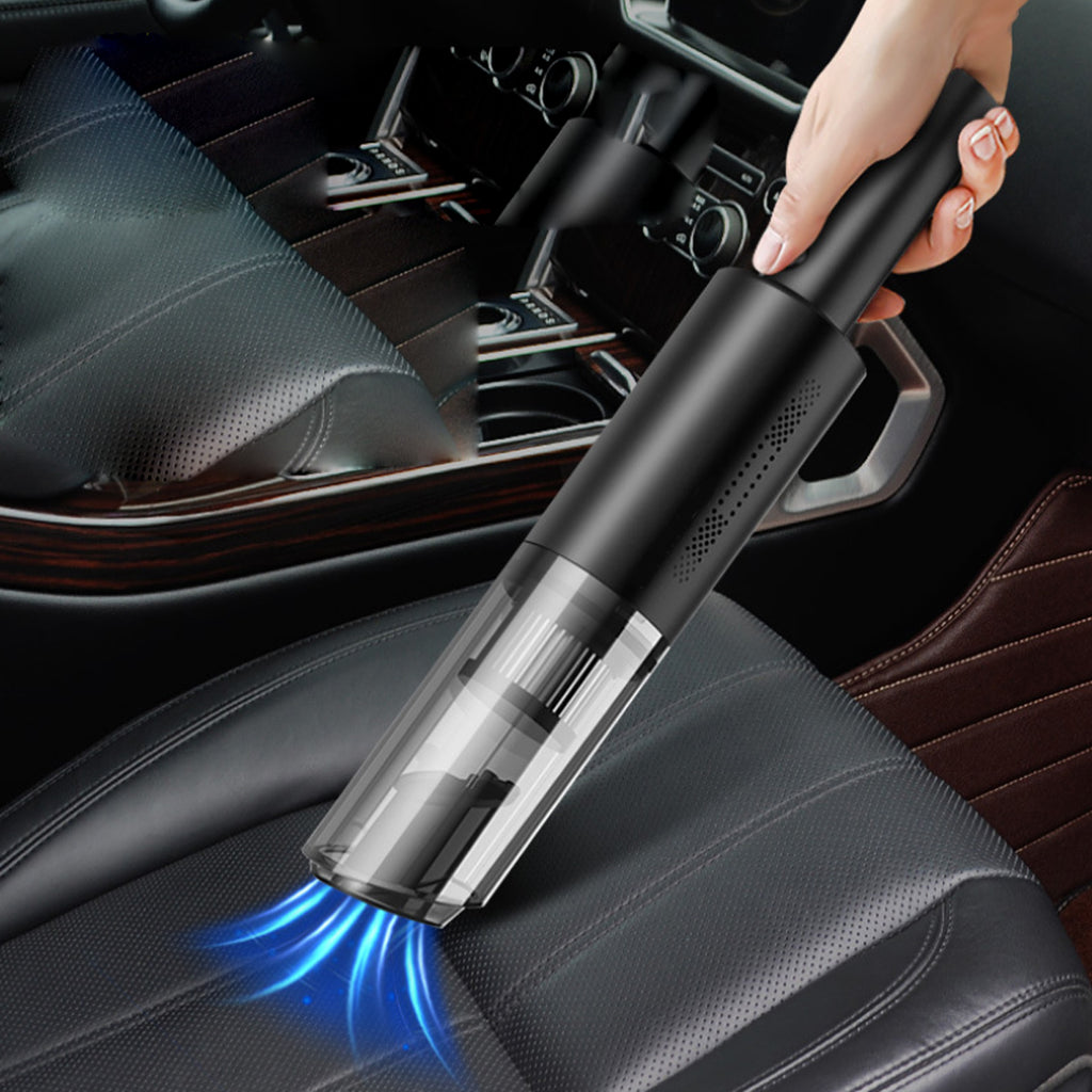 Mr. Dustbuster Handheld  Cordless Mini Vacume Cleaner For Car And Home
