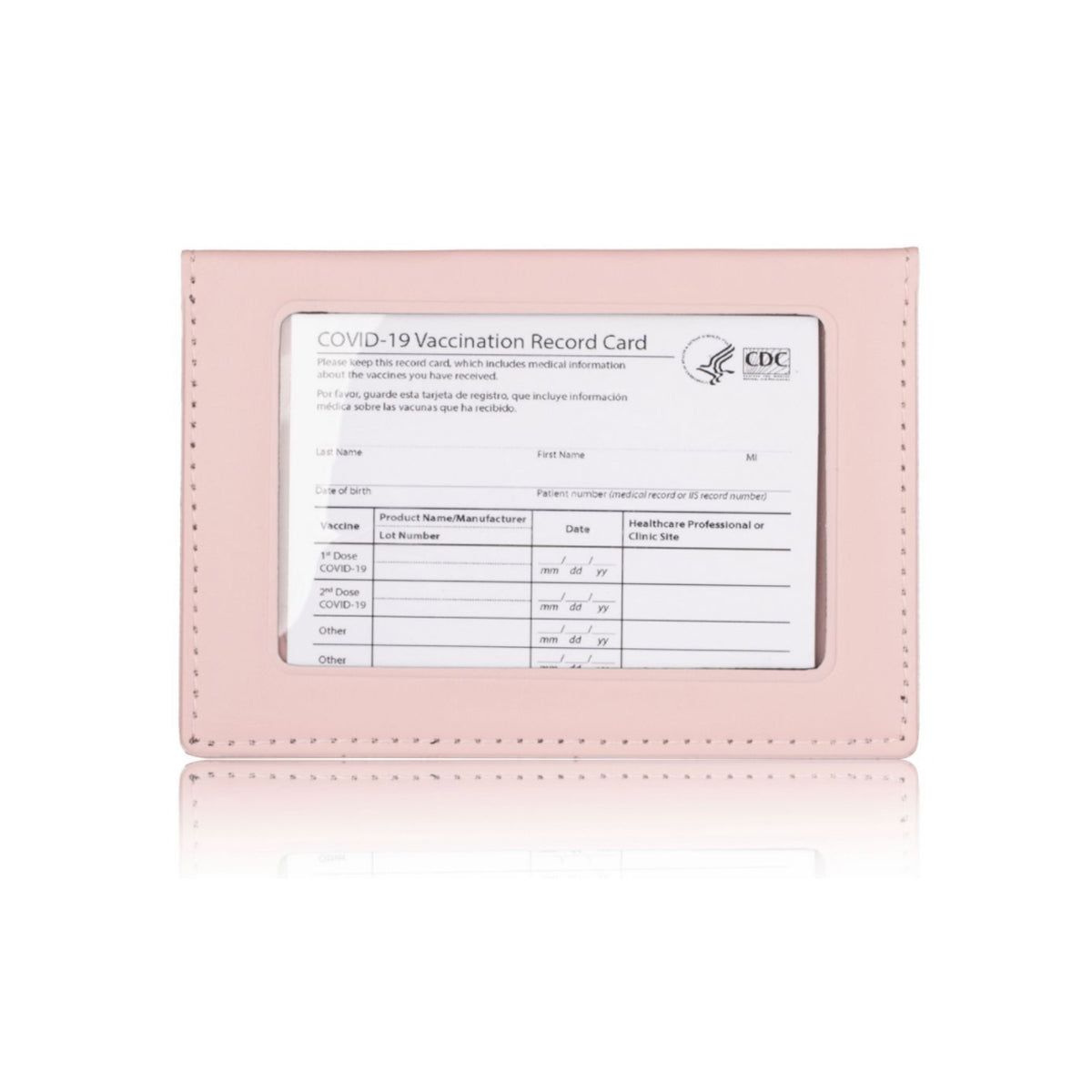 shopify-Essential 2 In 1 Vaccination Card And ID Card Holder-5