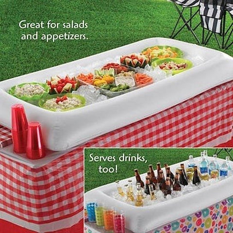Fiesta Outdoor Cooler For Parties And Events