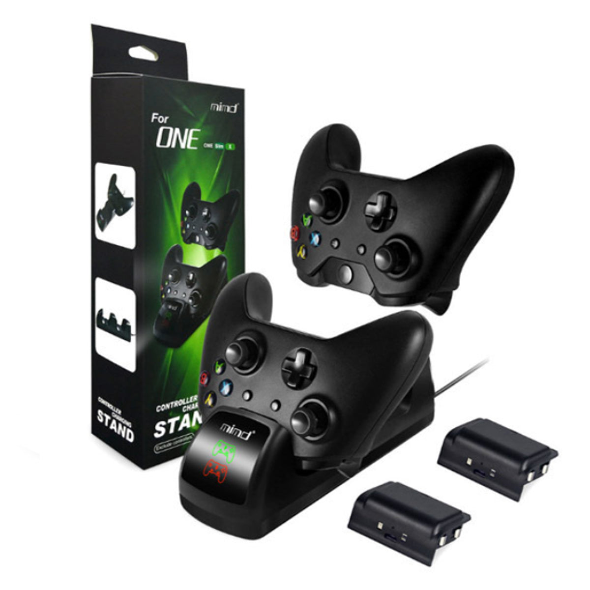 shopify-Play Time Game Charger For XBOX-1
