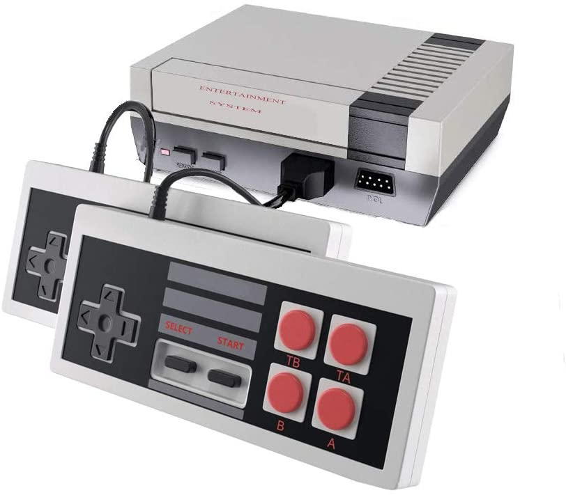 shopify-Retro Inspired Game Console 620 Games Loaded-4