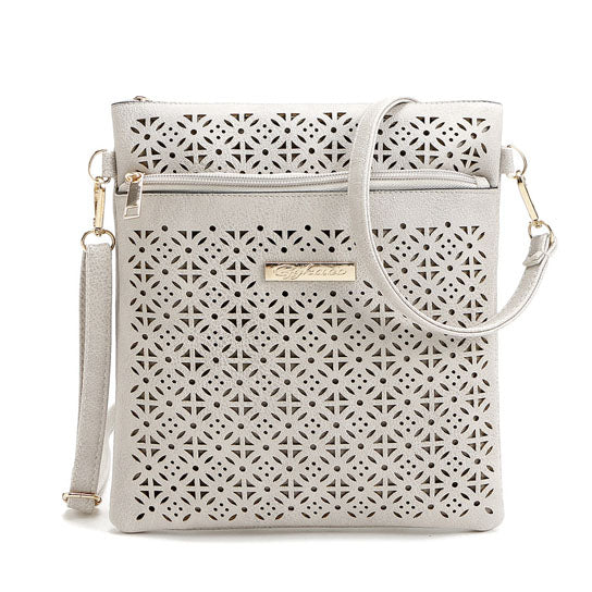 shopify-Blossomita Handbag With Cutout Flower Design-6