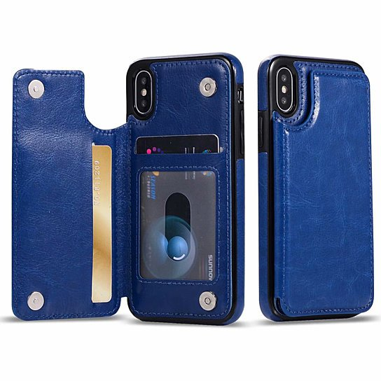 Reliance Multi-functional iPhone Case