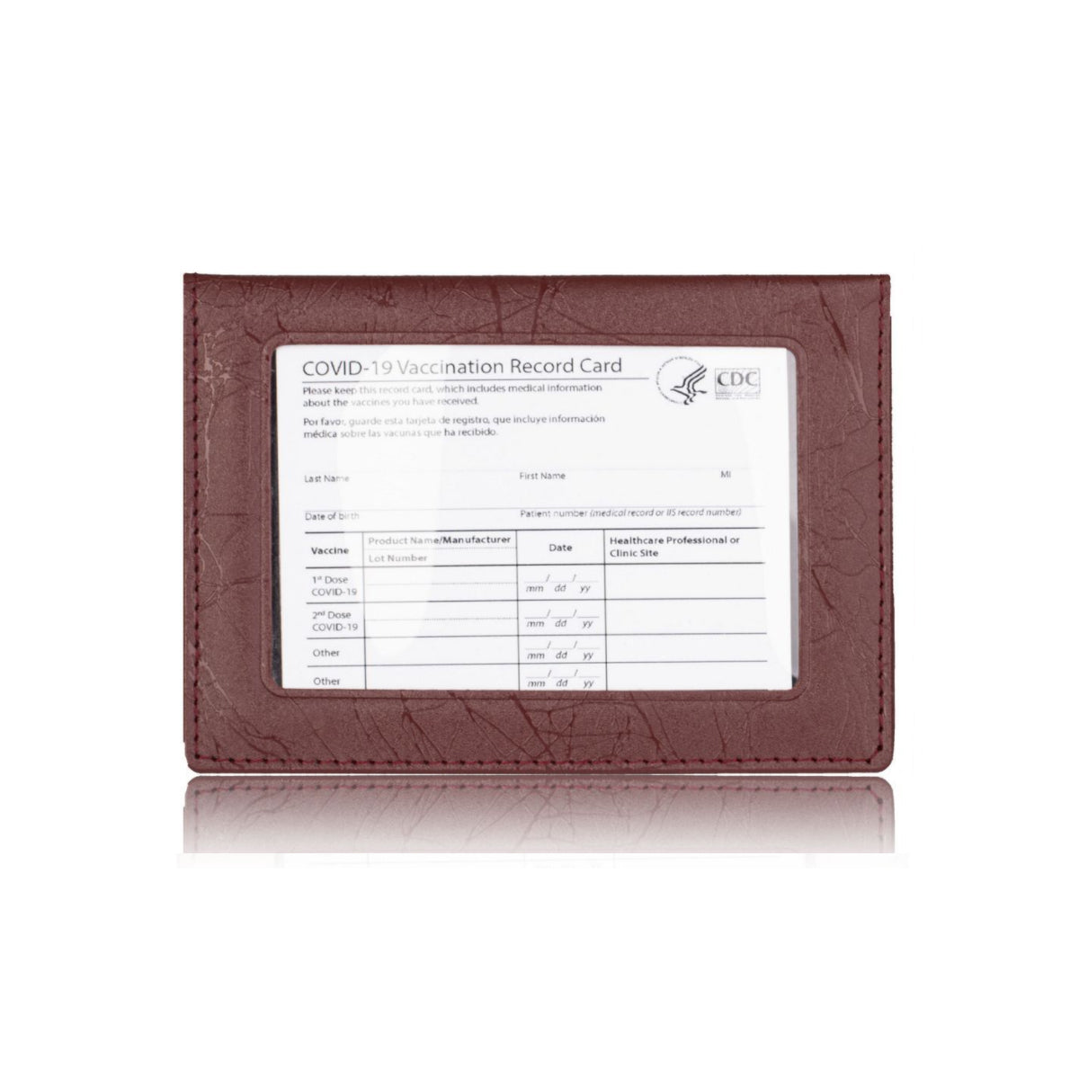 shopify-Essential 2 In 1 Vaccination Card And ID Card Holder-7