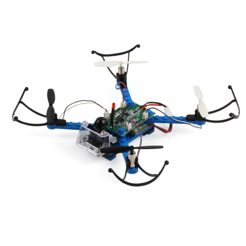 DIY Drone Building STEM Project For Kids