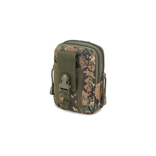 Outdoor Warrior's Carry All Pouch Waterproof