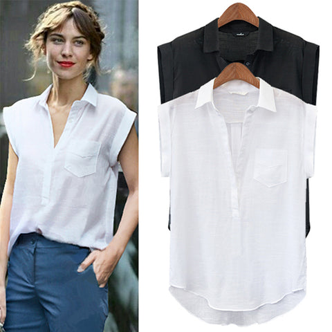 Monaliza Monochrome Tops Timeless And Chic