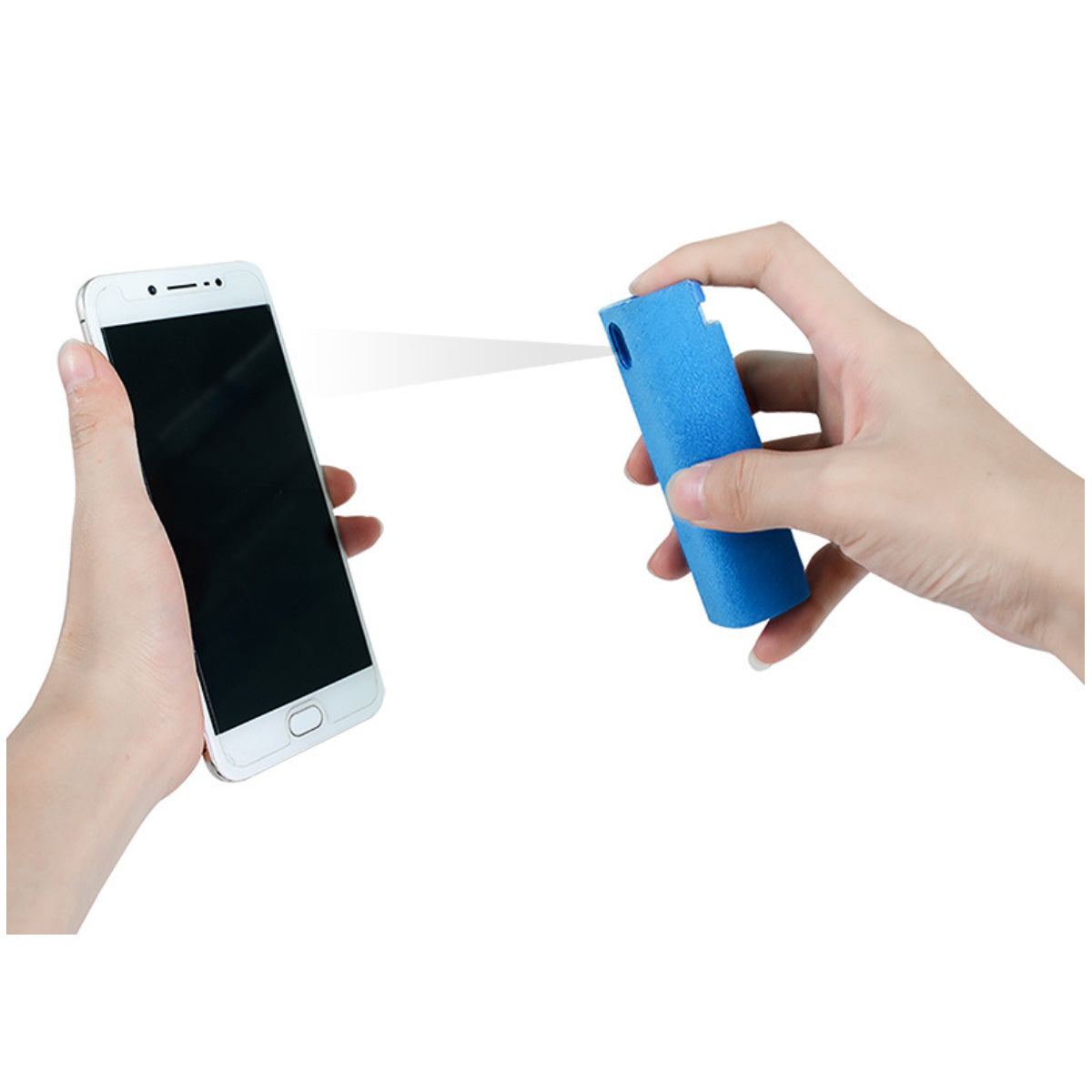 shopify-Phone Butler Spray Wipe Dry And Clean Phone - Tablets - Laptops-1