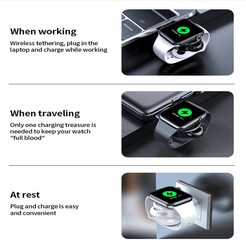 Apple iWatch USB Charger