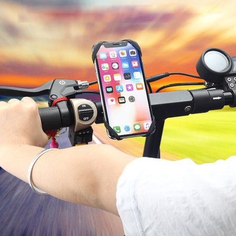 All Rounder 360 Bike Phone Holder