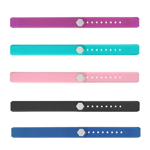 Smart Fit Slim - Extra Replacement Belts only for the Watch