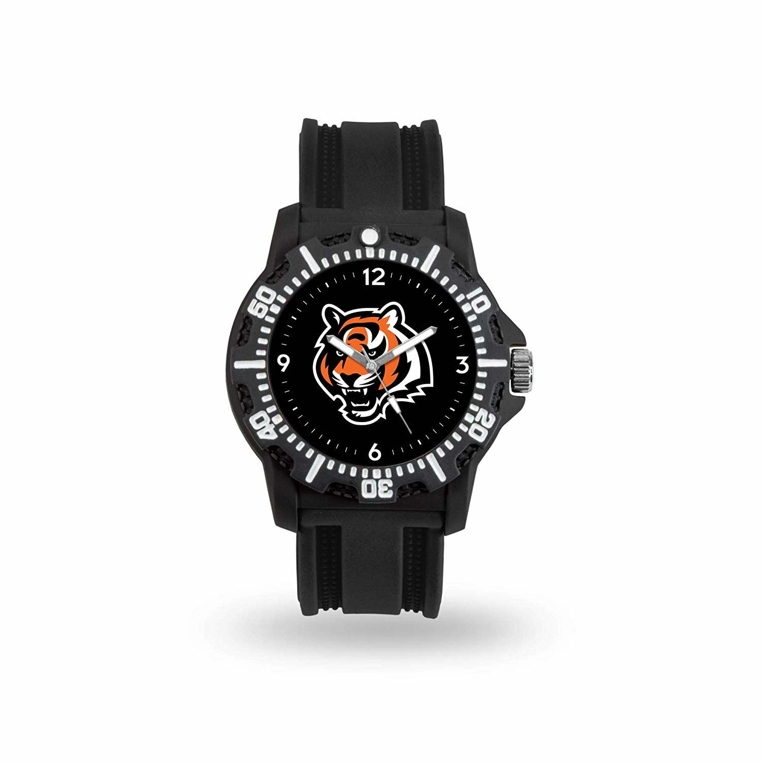 shopify-Game Time NFL Team Logo His Or Her Watches-18