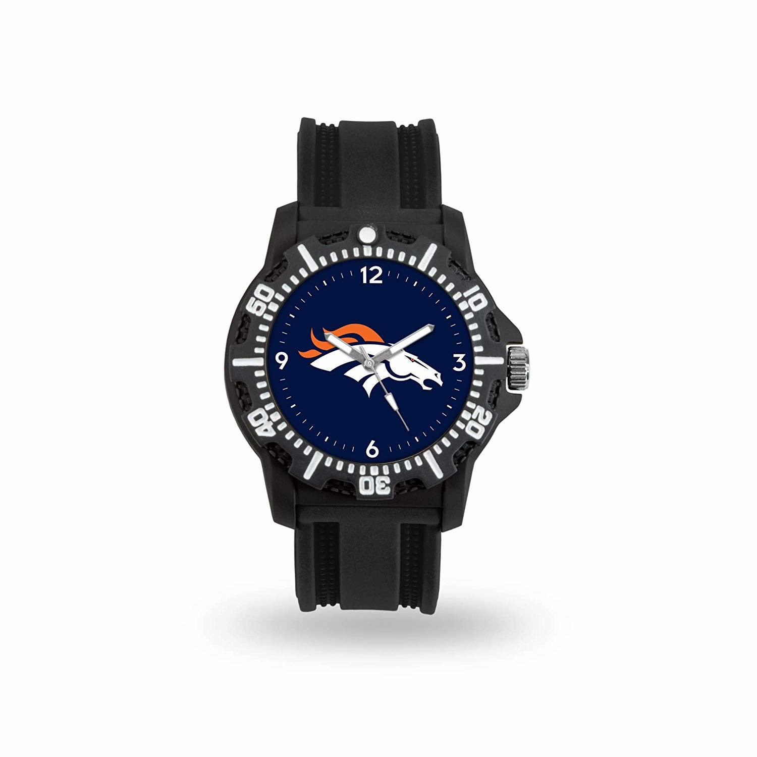 shopify-Game Time NFL Team Logo His Or Her Watches-20