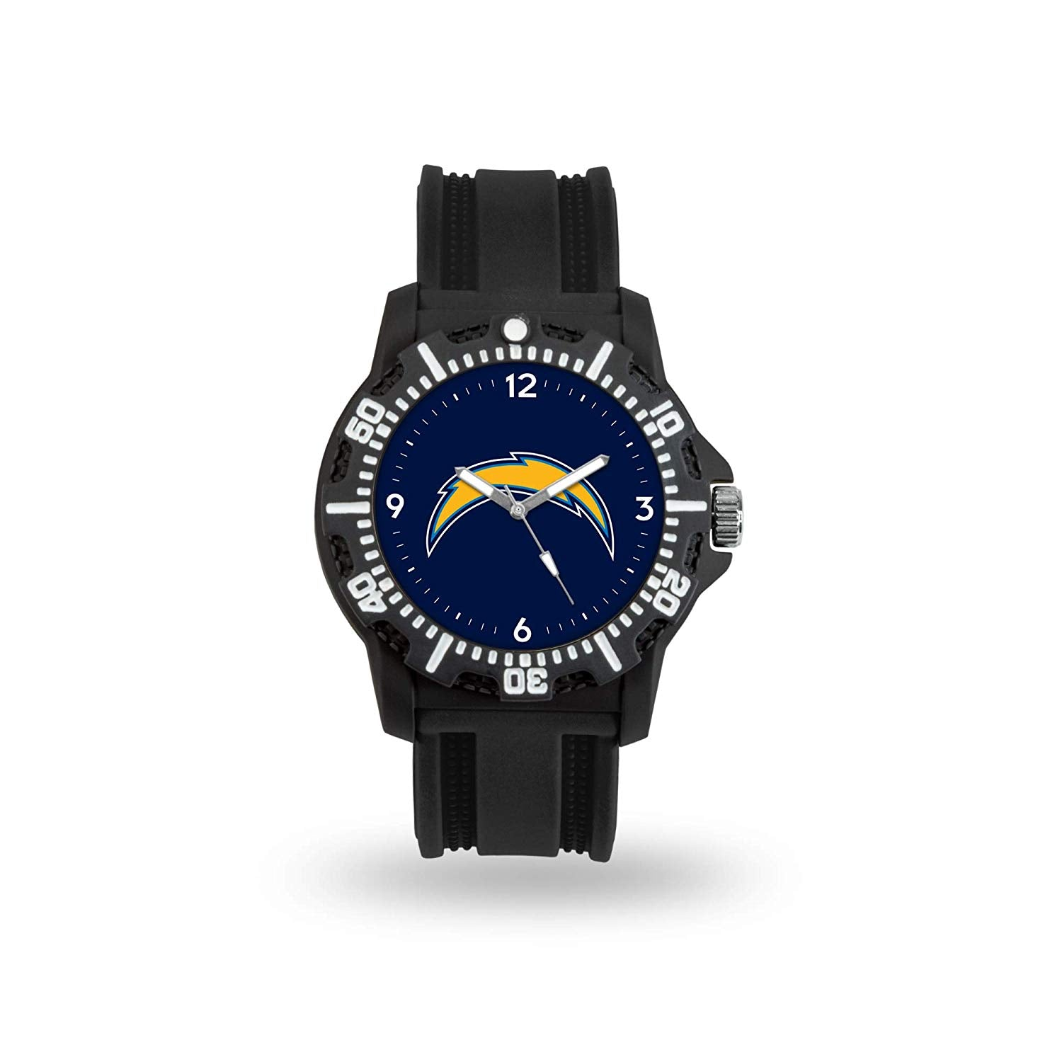 shopify-Game Time NFL Team Logo His Or Her Watches-9