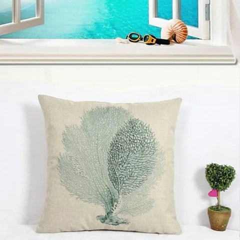 COASTAL CHARM Cushion Covers - VistaShops - 3