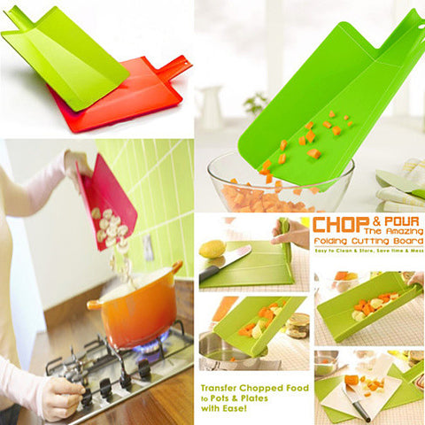 Chop And Pour Get Dinner Ready In No Time - VistaShops - 4