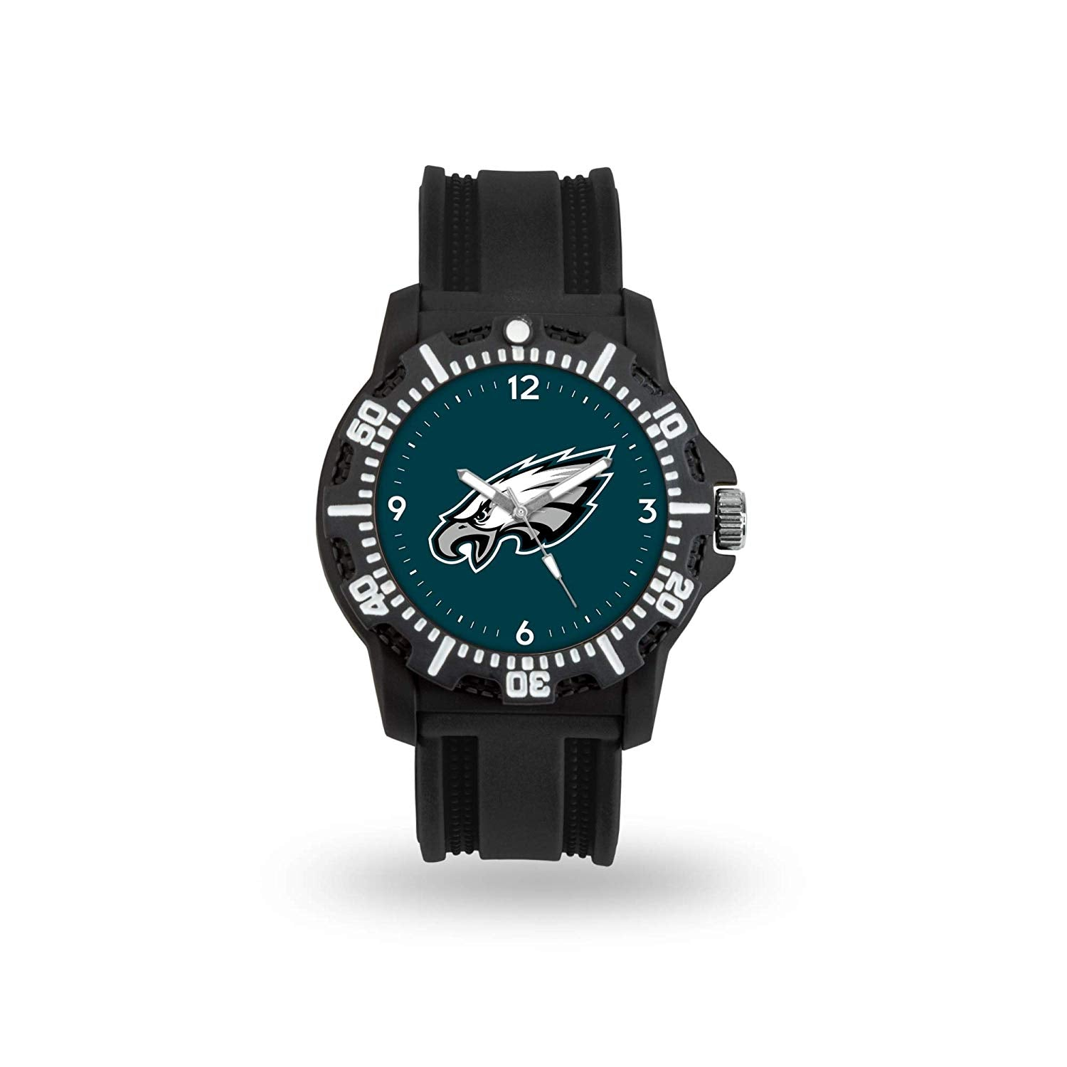 shopify-Game Time NFL Team Logo His Or Her Watches-13