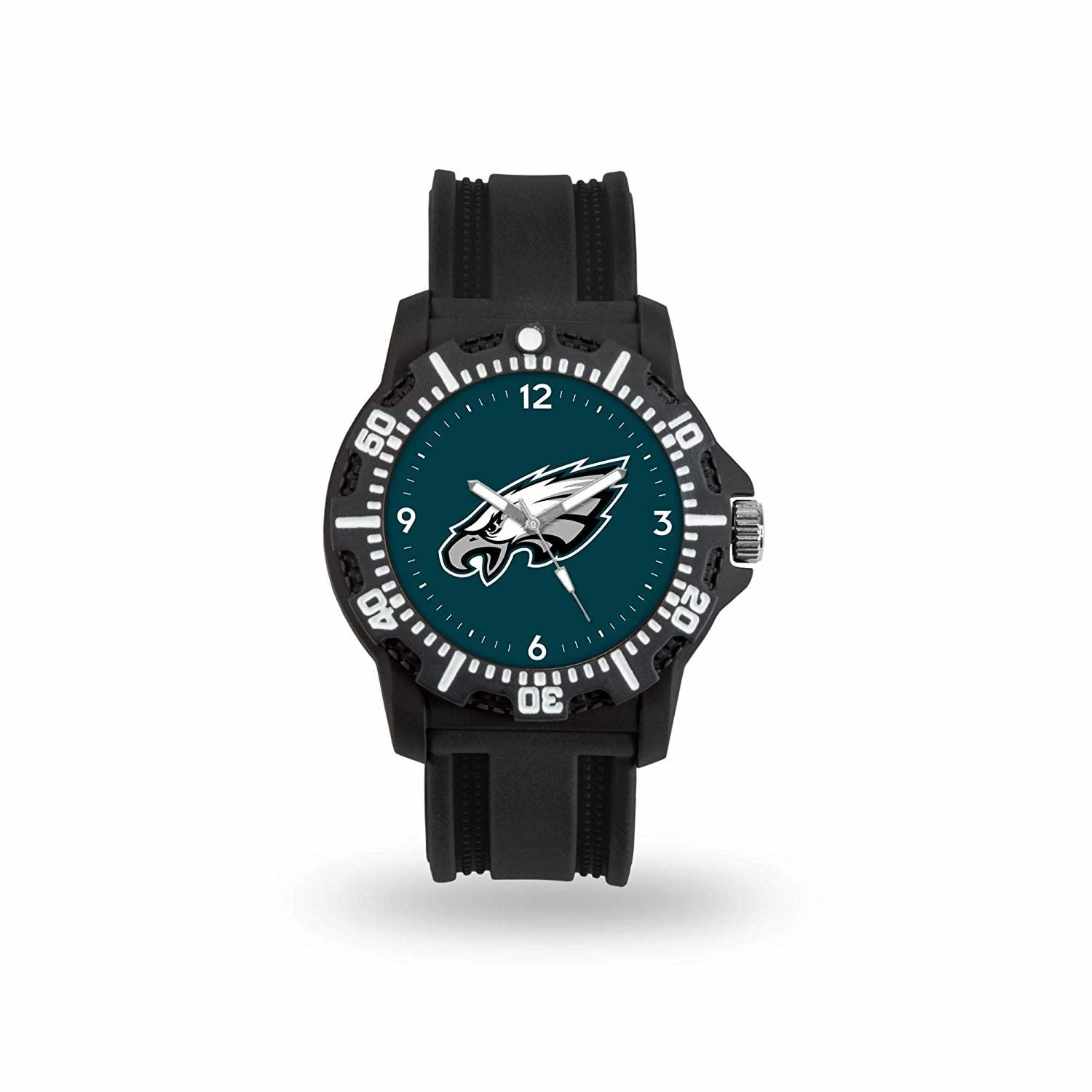 shopify-Game Time NFL Team Logo His Or Her Watches-27