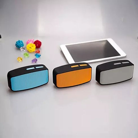 Easy Listener Bluetooth Speaker and MP3 player - VistaShops - 2