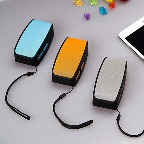 Easy Listener Bluetooth Speaker and MP3 player - VistaShops - 3