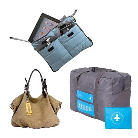 Essential Journey Bag Bundle