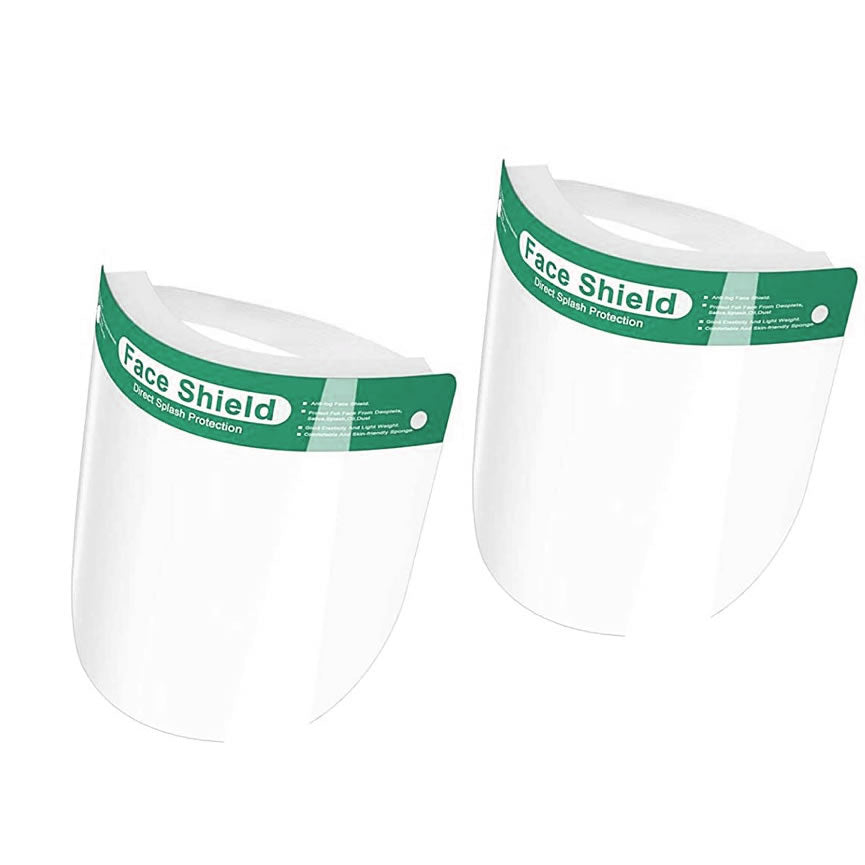 shopify-Face Shield  2 pack-1