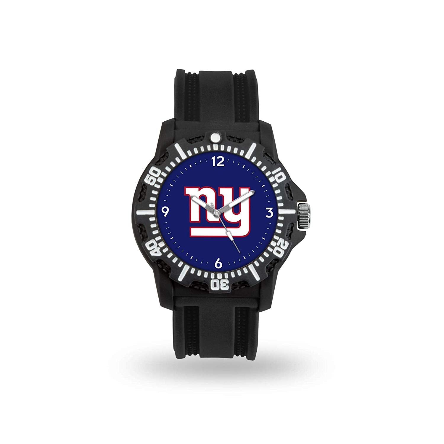 shopify-Game Time NFL Team Logo His Or Her Watches-15