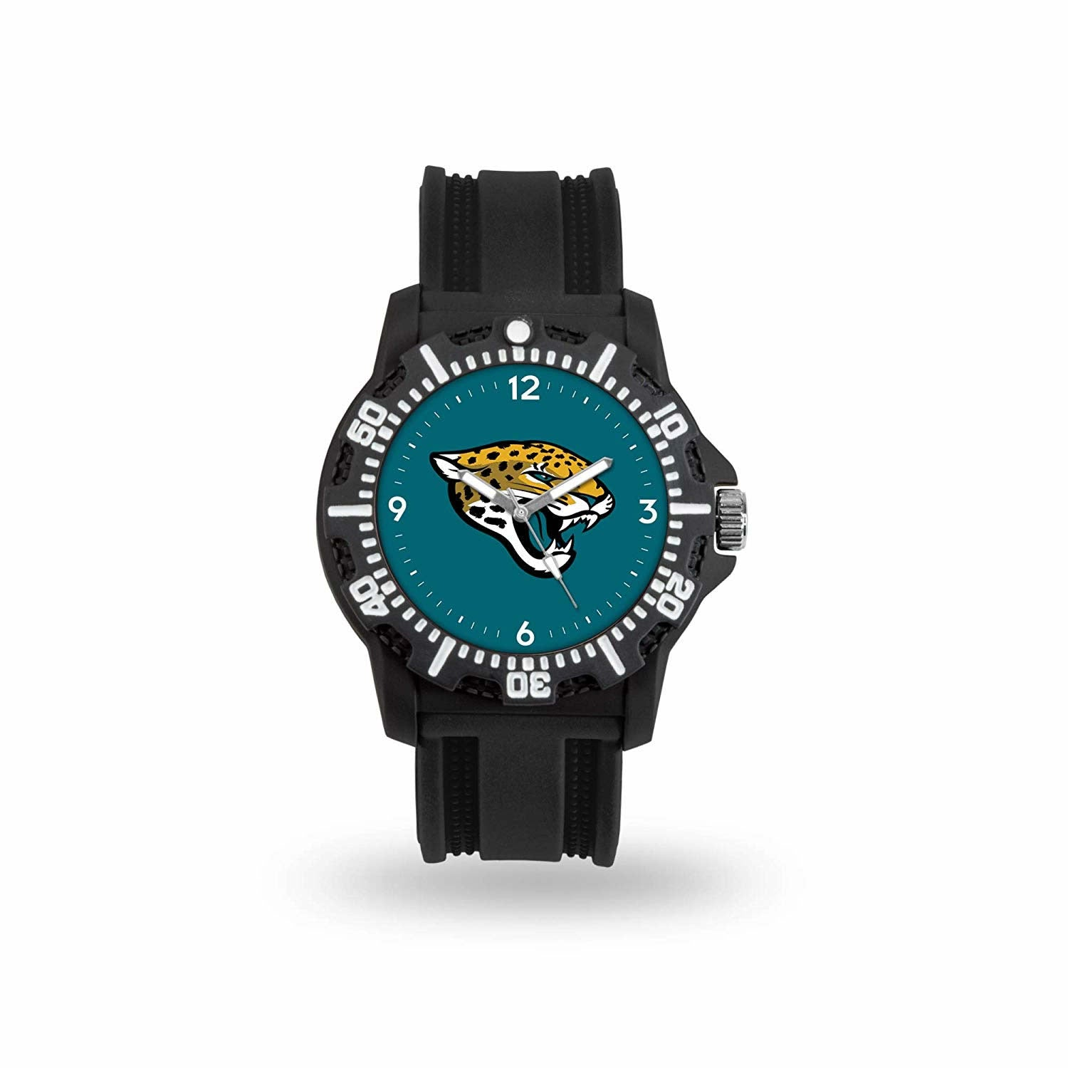 shopify-Game Time NFL Team Logo His Or Her Watches-30