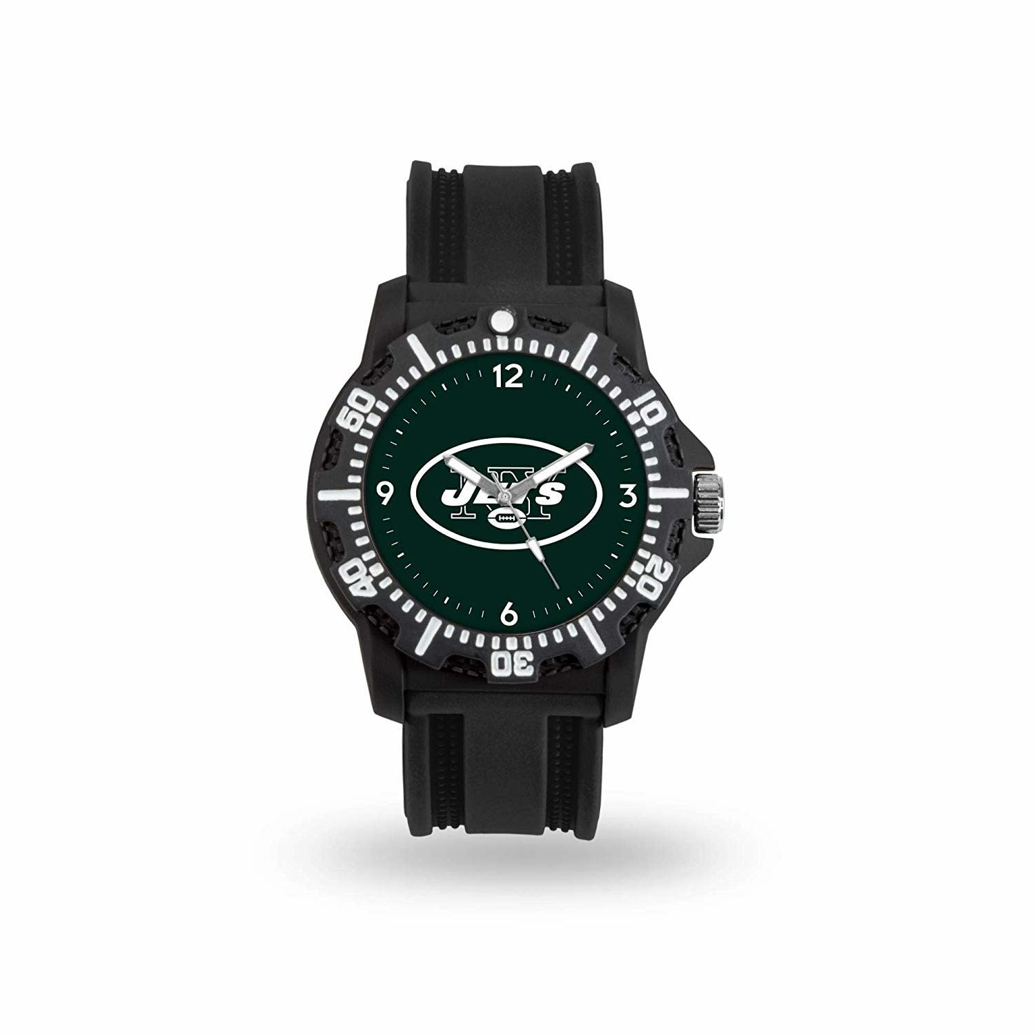 shopify-Game Time NFL Team Logo His Or Her Watches-31
