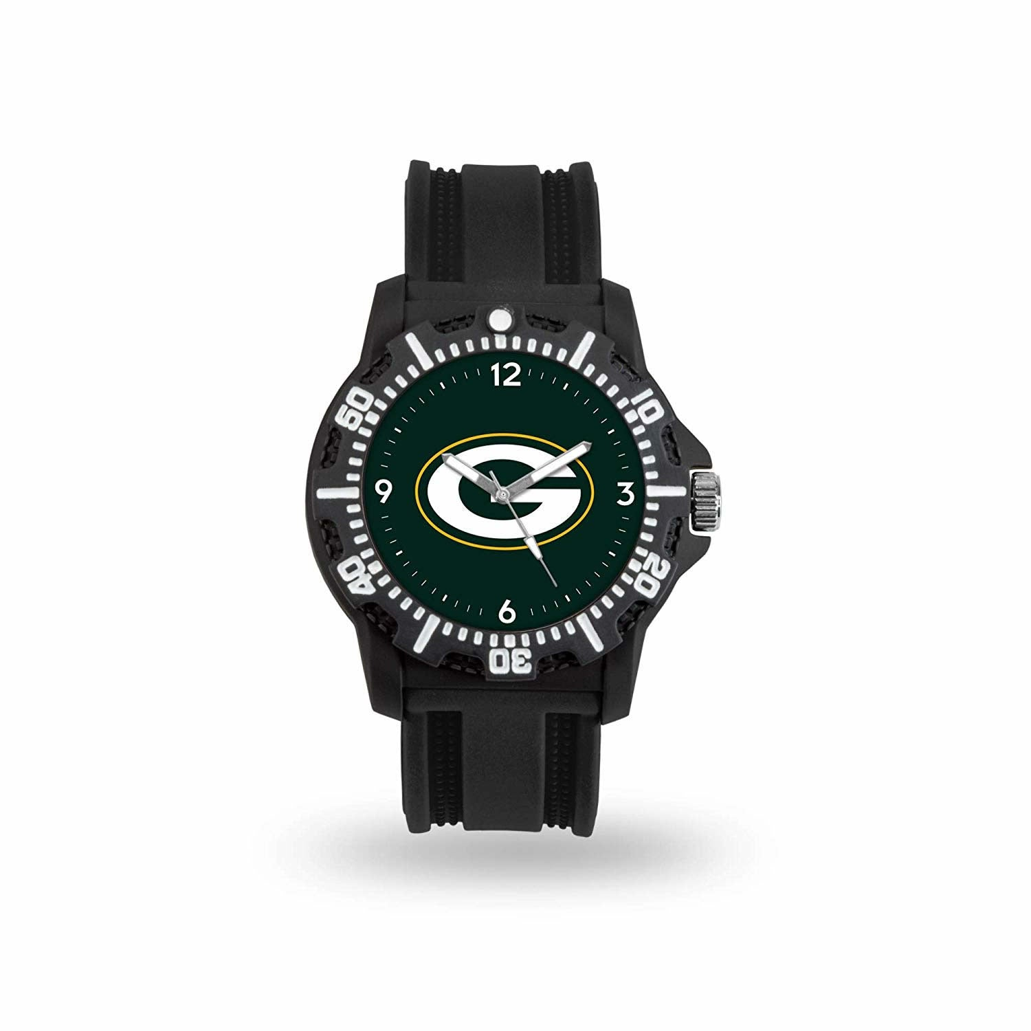 shopify-Game Time NFL Team Logo His Or Her Watches-33