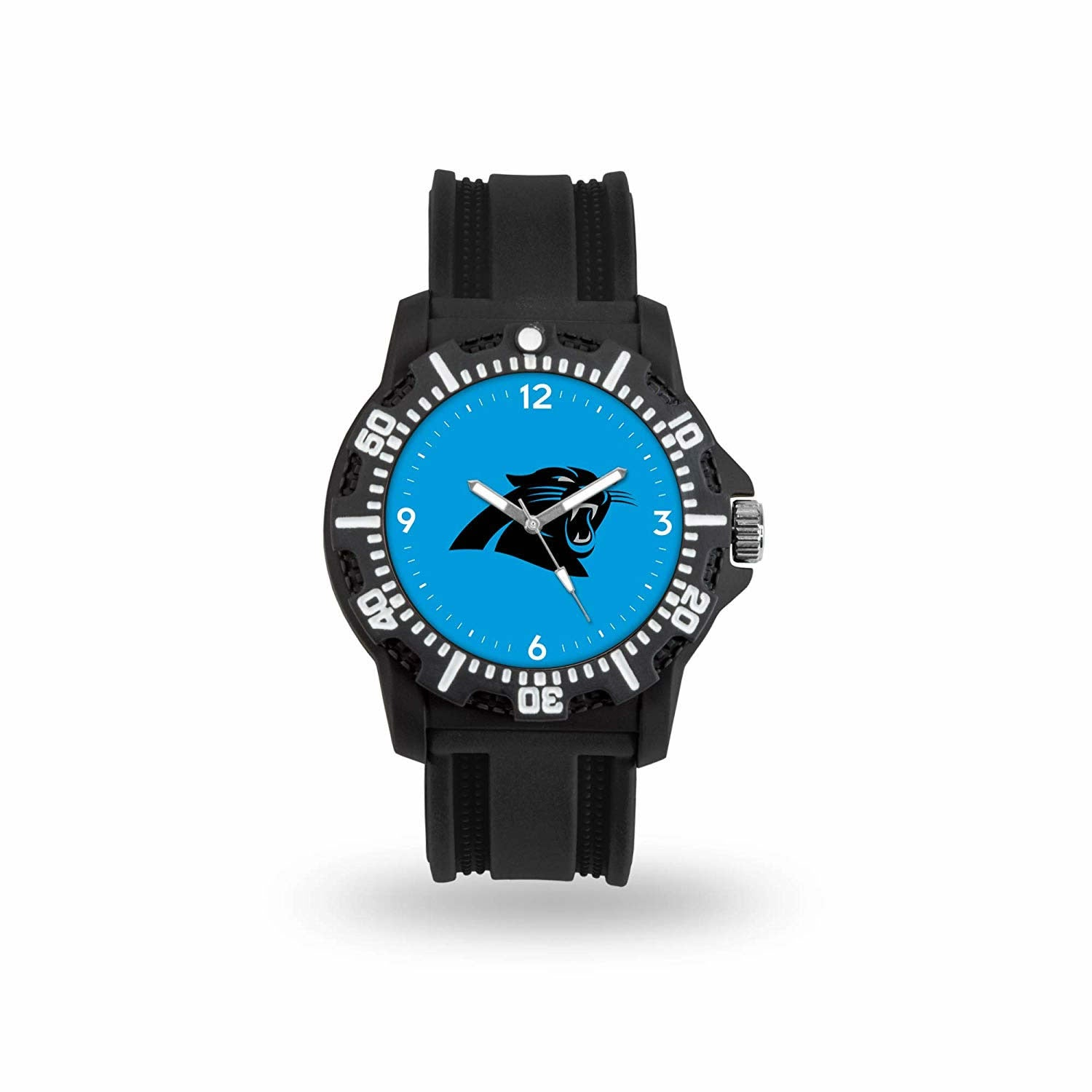 shopify-Game Time NFL Team Logo His Or Her Watches-34
