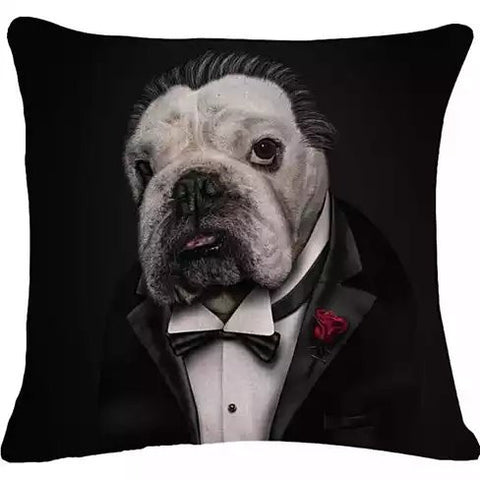 Puppy Love Cushion Covers - VistaShops - 4