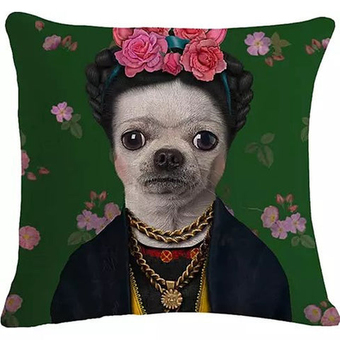 Puppy Love Cushion Covers - VistaShops - 5