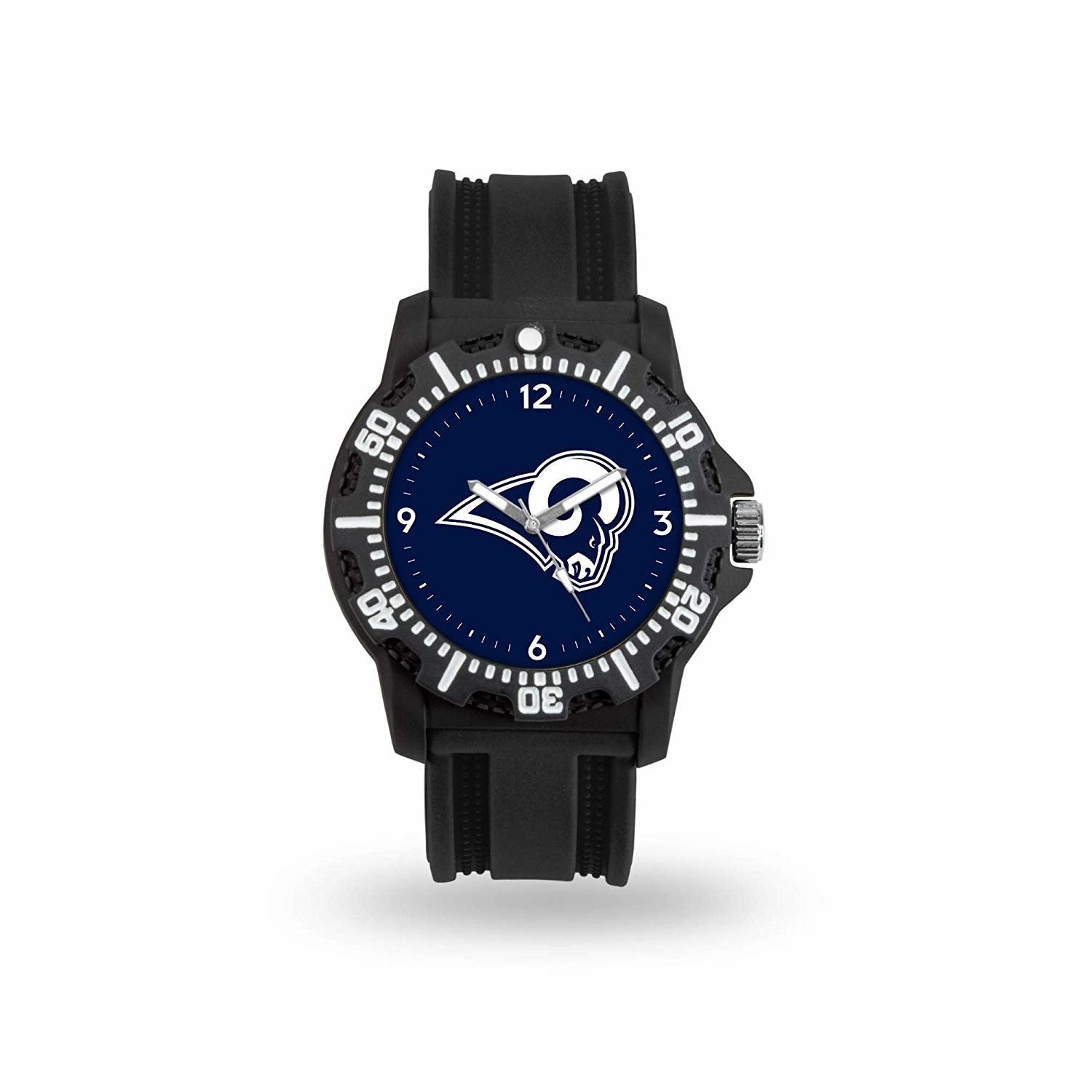 shopify-Game Time NFL Team Logo His Or Her Watches-37