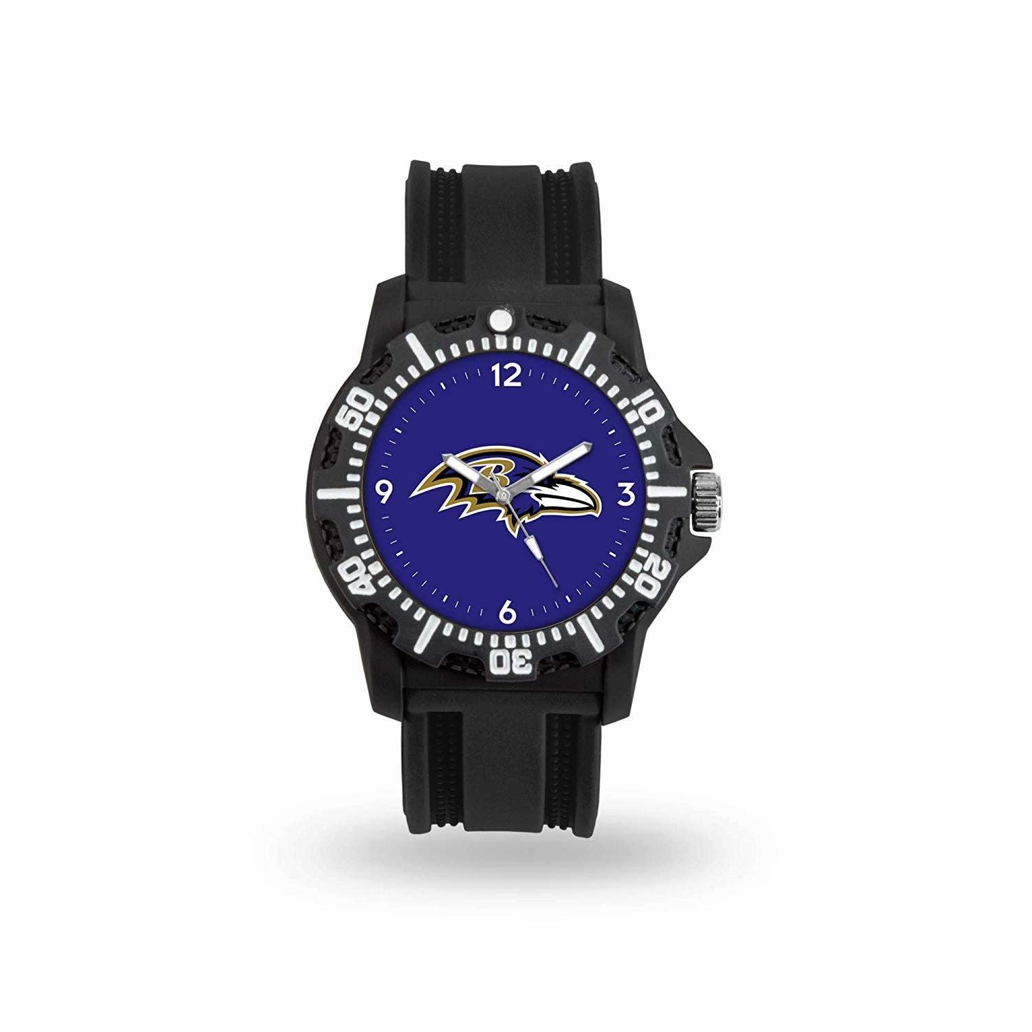 shopify-Game Time NFL Team Logo His Or Her Watches-38