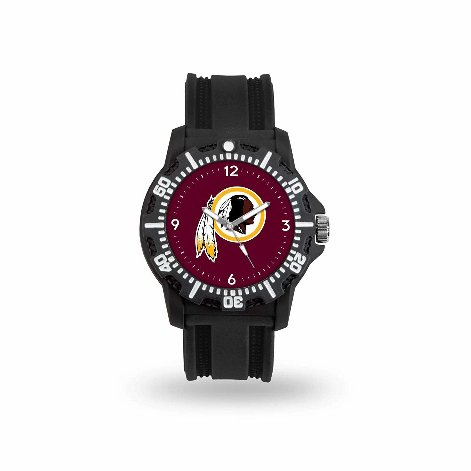 shopify-Game Time NFL Team Logo His Or Her Watches-39