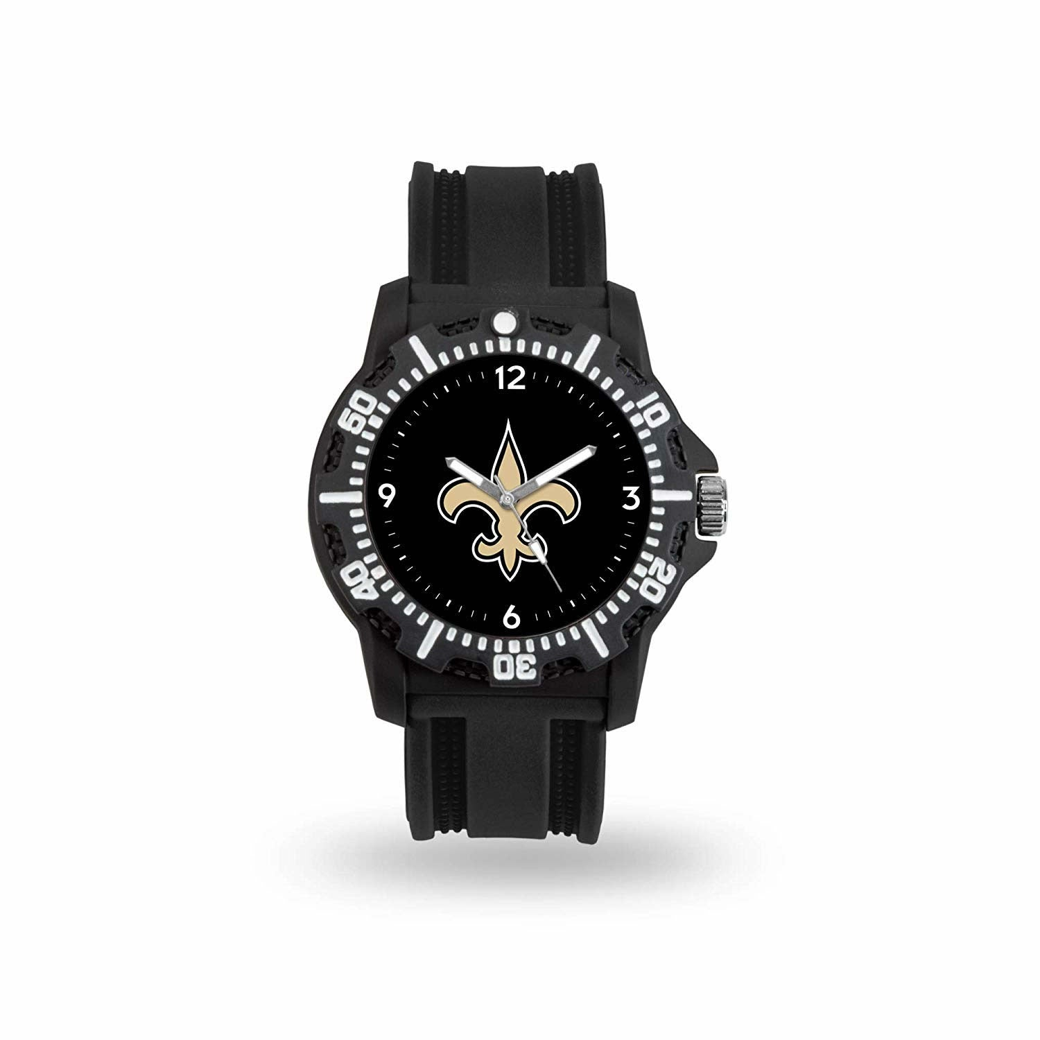 shopify-Game Time NFL Team Logo His Or Her Watches-40