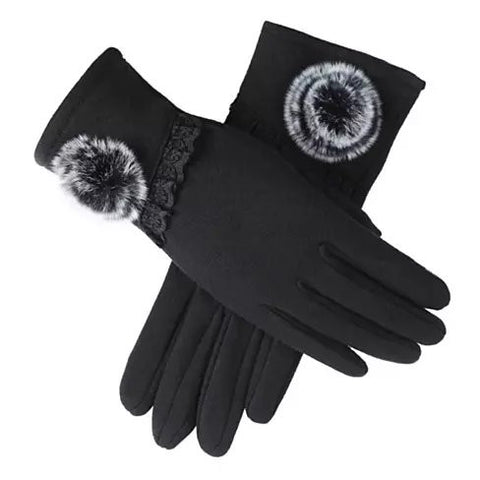 SWEET ROZINA Touch Gloves - VistaShops - 6