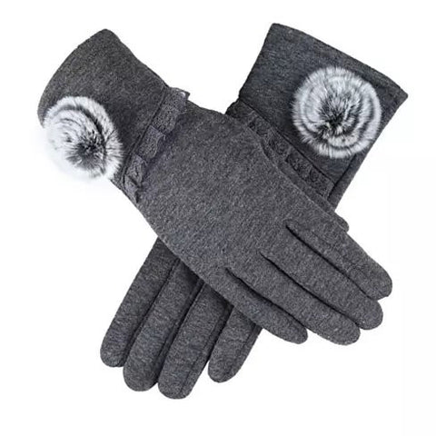 SWEET ROZINA Touch Gloves - VistaShops - 2