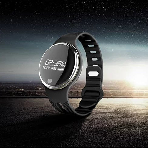 Smartfit Pal Your Personal Trainer And Monitor Wrist Watch
