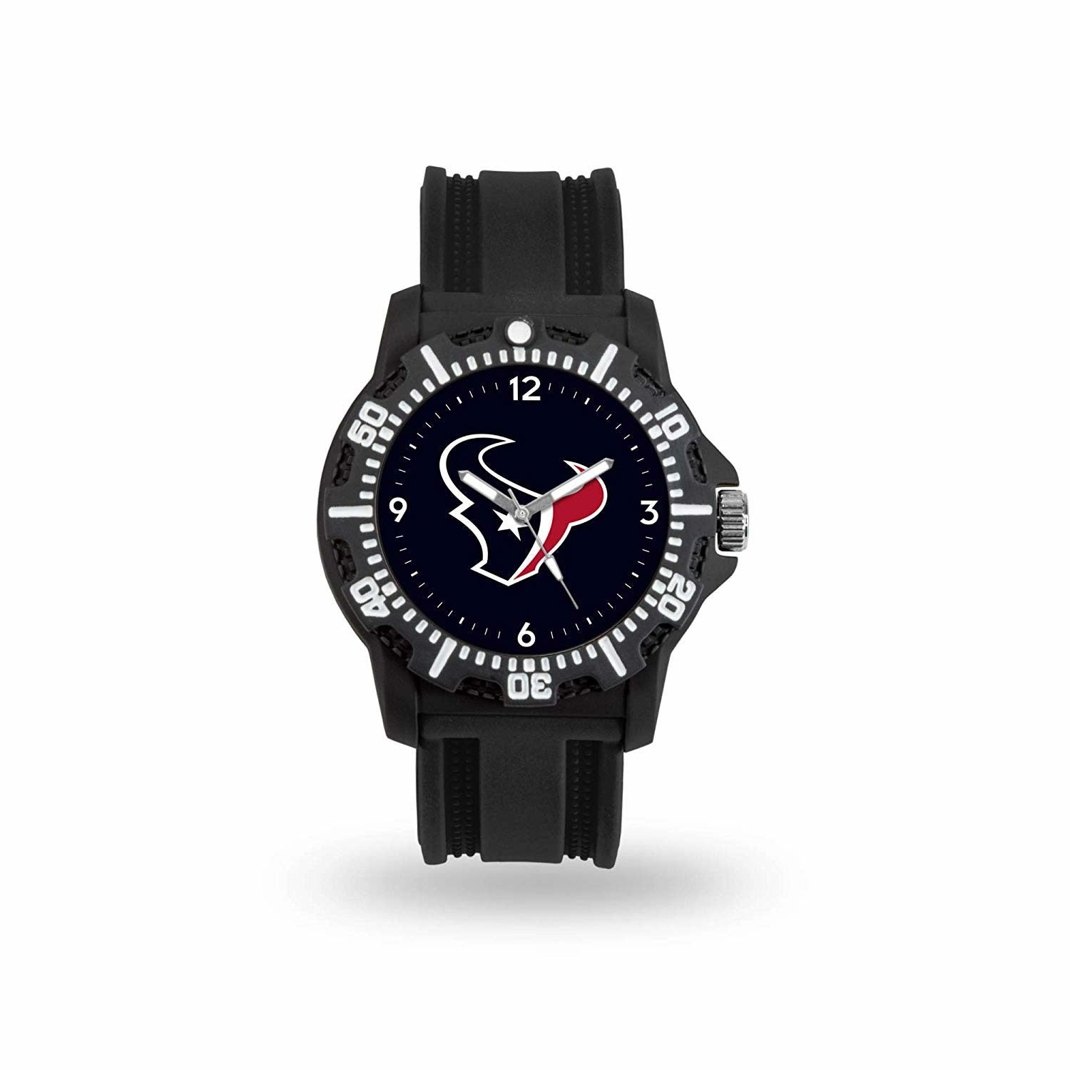 shopify-Game Time NFL Team Logo His Or Her Watches-43
