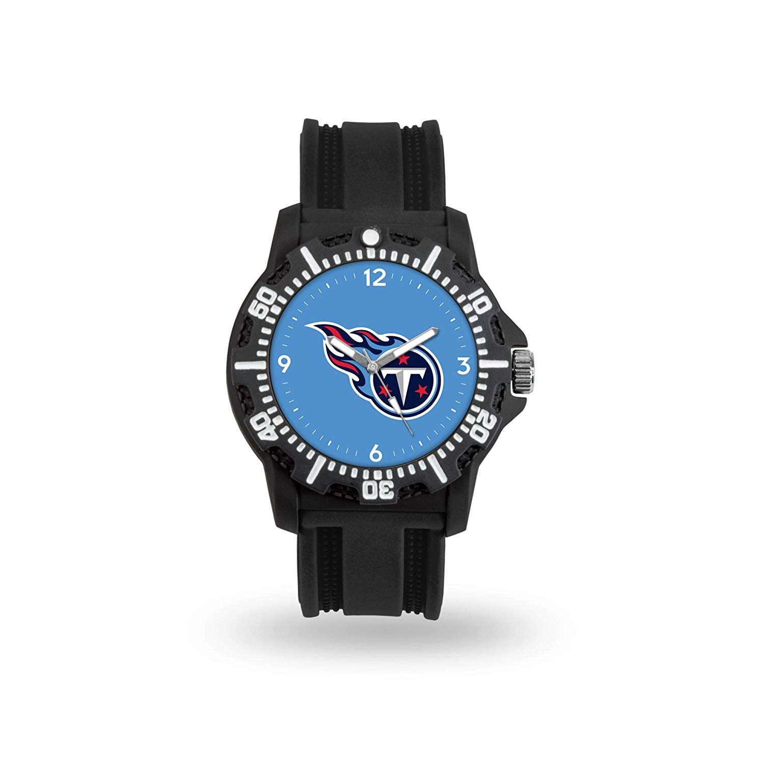 shopify-Game Time NFL Team Logo His Or Her Watches-44