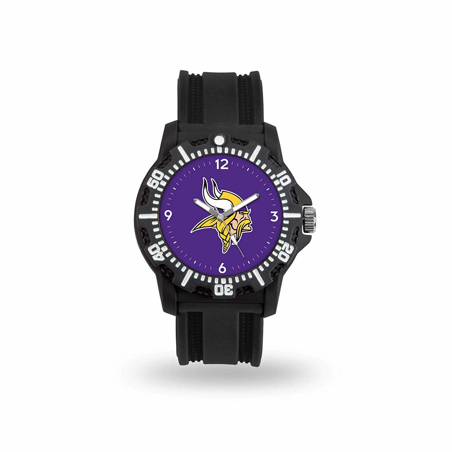shopify-Game Time NFL Team Logo His Or Her Watches-45